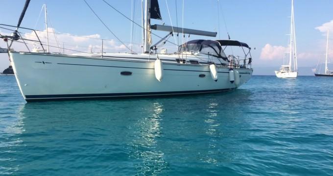 Noleggio Barca a vela con o senza skipper Bavaria a Lefkada (Isola)