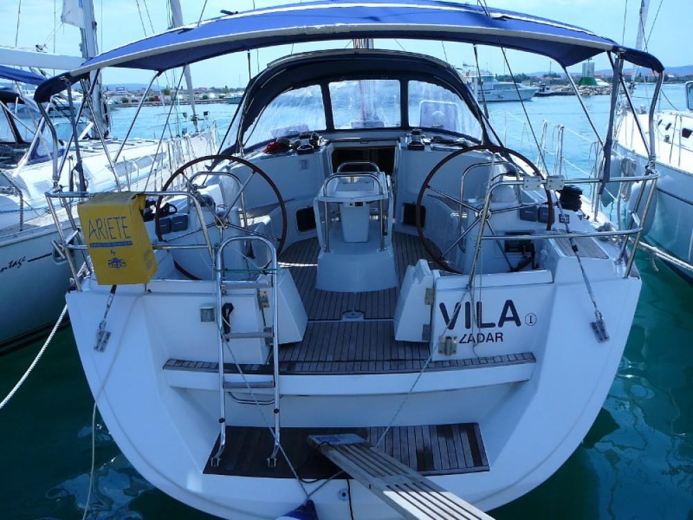 Noleggio barche Sukošan economico Sun Odyssey 49i