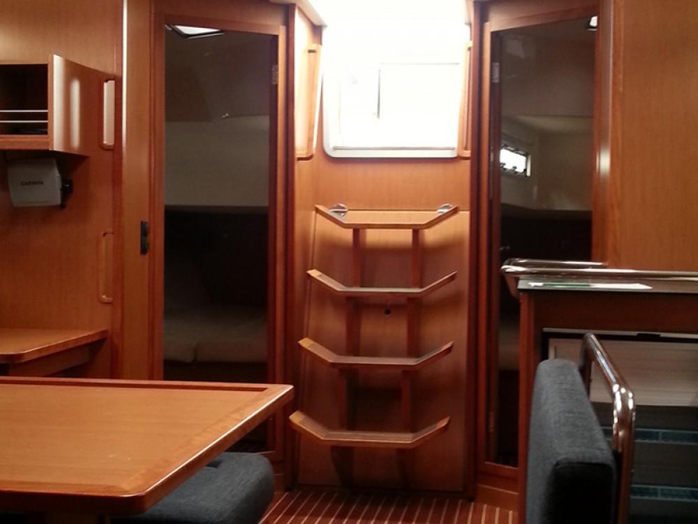 noleggio Barca a vela Sukošan - Bavaria Bavaria 45 Cruiser