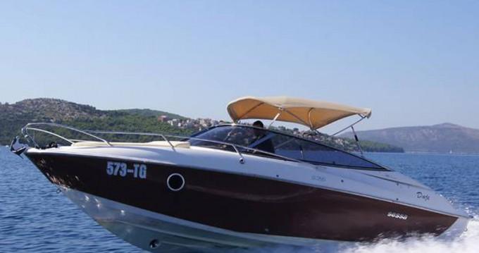 Noleggio barche Traù economico Sessa Marine S26
