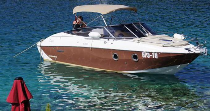 Noleggio barche Sessa Marine Sessa Marine S26 a Traù su Samboat