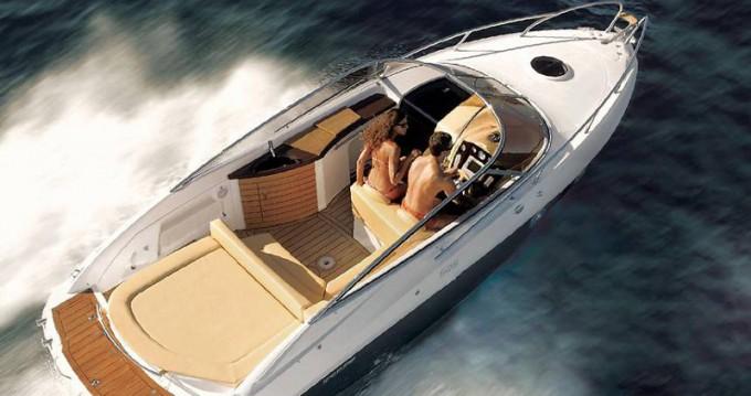 Noleggio Barca a motore a Traù – Sessa Marine Sessa Marine S26