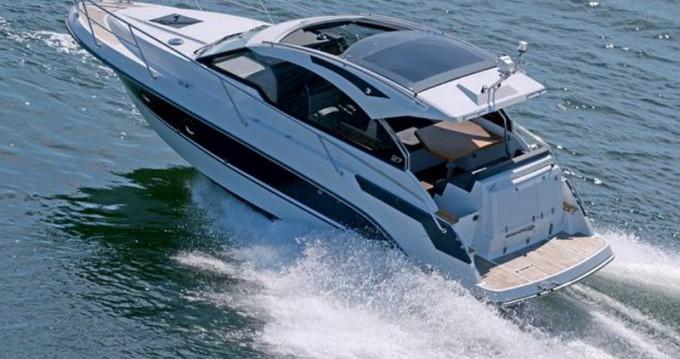 Noleggio barche Grandezza Grandezza 27 OC a Traù su Samboat