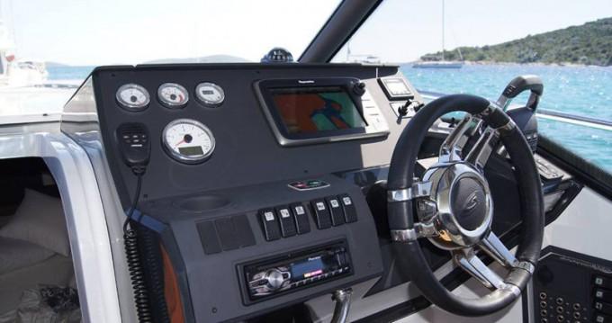 Noleggio barche Traù economico Grandezza 27 OC