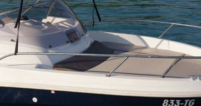 Noleggio yacht a Traù – Jeanneau Jeanneau Cap Camarat 5.5WA S2 su SamBoat