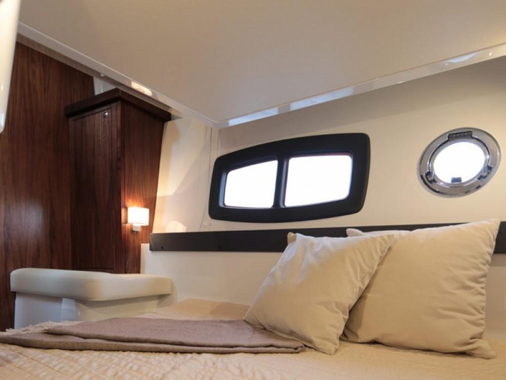 noleggio Barca a motore Marina Trogir SCT -  Grandezza 34 OC