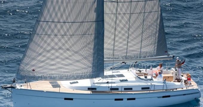 Noleggio Barca a vela a Sukošan – Bavaria Bavaria 45 BT '12