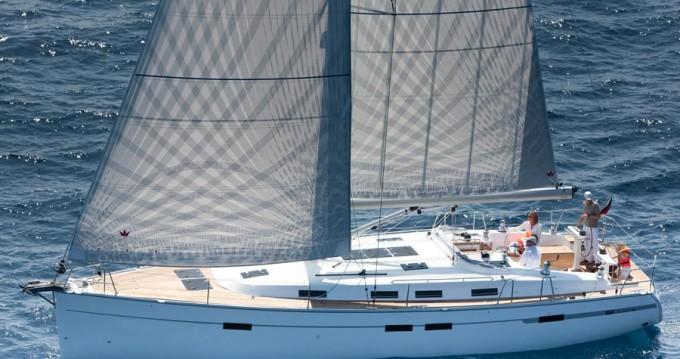 Noleggio barche Bavaria Bavaria 45 BT '12 a Sukošan su Samboat