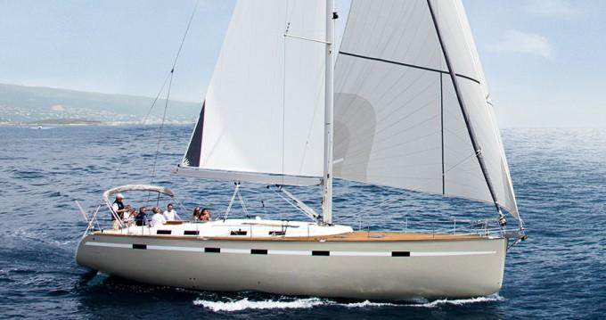 Noleggio Barca a vela a Sukošan – Bavaria Bavaria 55 BT '12