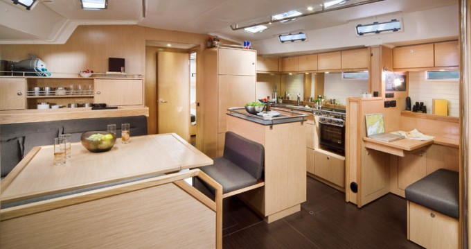 Noleggio yacht a Sukošan – Bavaria Bavaria 55 BT '11 su SamBoat
