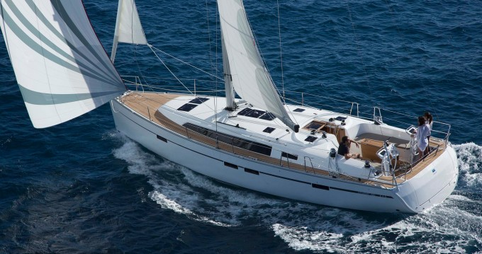 Noleggio barche Bavaria Bavaria 46 BT '15 a Sukošan su Samboat