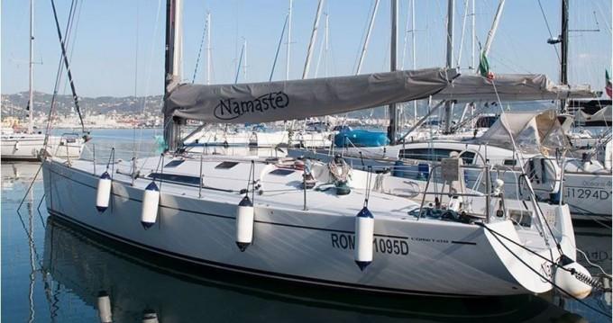 Noleggio yacht a Fezzano – Comar Comet 41s su SamBoat