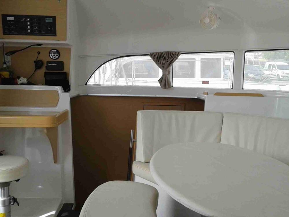 Noleggio yacht Álimos - Lagoon Lagoon 380 S2 su SamBoat