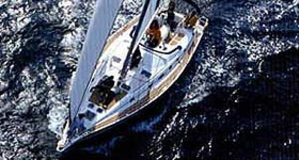Noleggio barche Álimos economico Ocean Star 51.1
