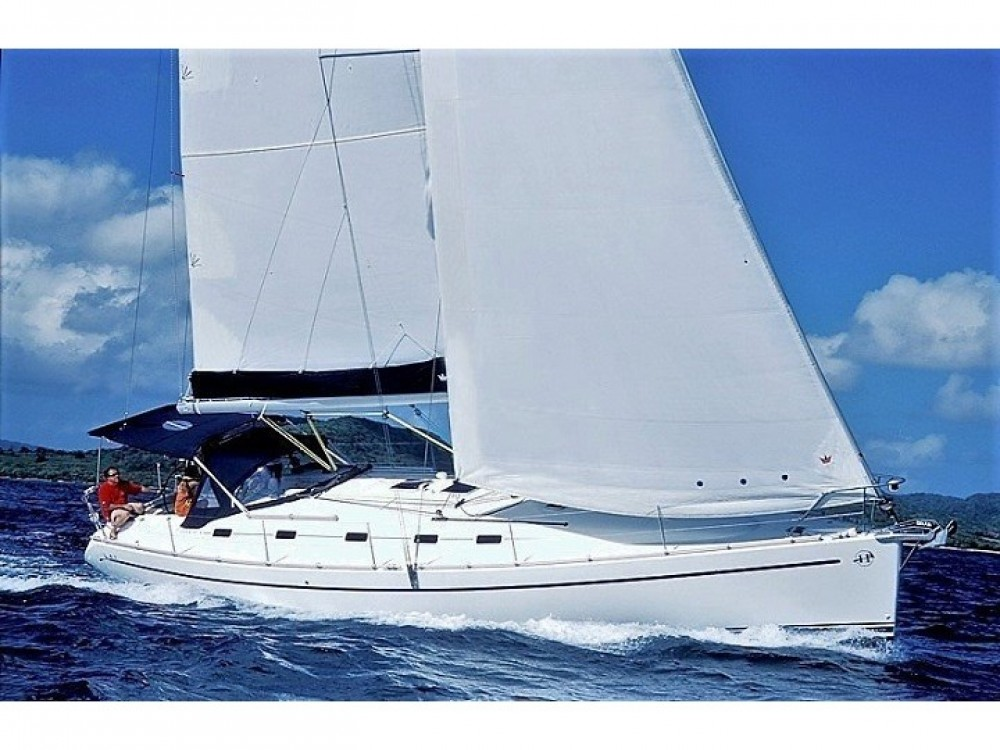 Poncin Harmony 47 tra personale e professionale Álimos