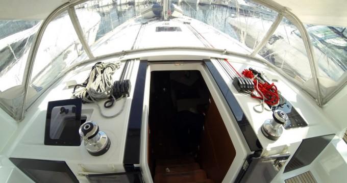 Noleggio yacht a Sebenico – Bénéteau Oceanis 45 su SamBoat