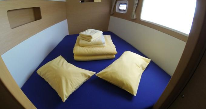Catamarano a noleggio a Sebenico al miglior prezzo