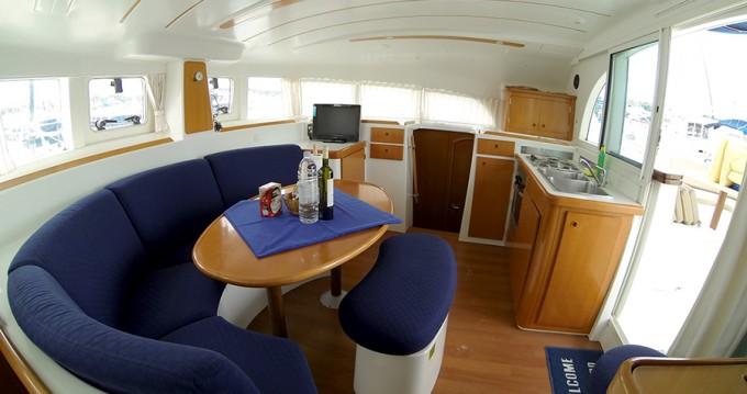 Noleggio yacht a Sebenico – Lagoon Lagoon 380 S2 su SamBoat