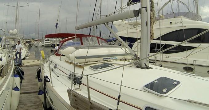 Noleggio Barca a vela a Sebenico – Bénéteau Oceanis 411 Clipper