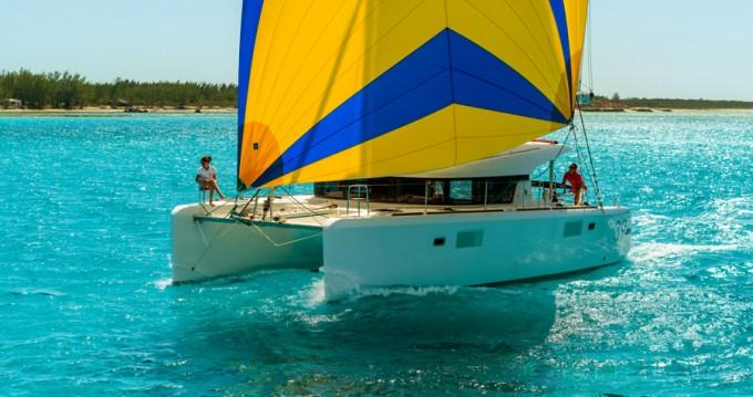 Noleggio barche Lagoon Lagoon 39 a Sebenico su Samboat