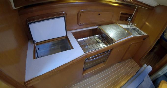 Noleggio barche Sebenico economico Grand Soleil 43