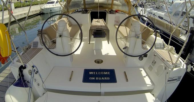 Noleggio Barca a vela a Sebenico – Dufour Dufour 335 GL