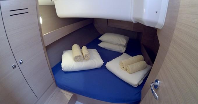 Noleggio yacht a Sebenico – Dufour Dufour 382 GL su SamBoat