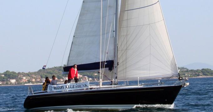 Noleggio yacht a Sebenico – Grand Soleil Grand Soleil 46.3 su SamBoat