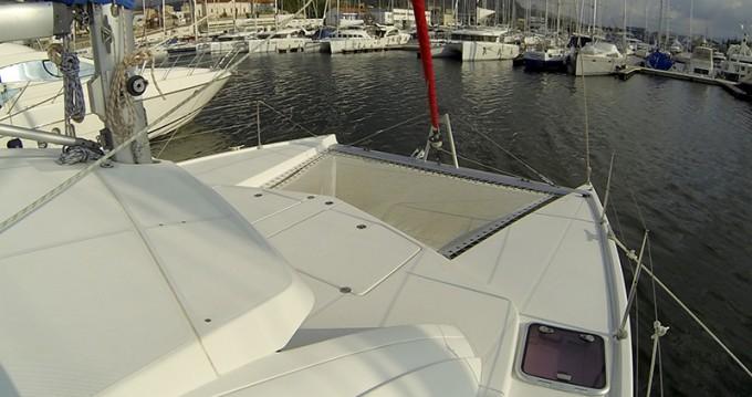 Noleggio barche Sebenico economico Leopard 38