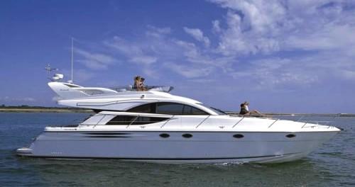 Barca a motore a noleggio a Sebenico al miglior prezzo