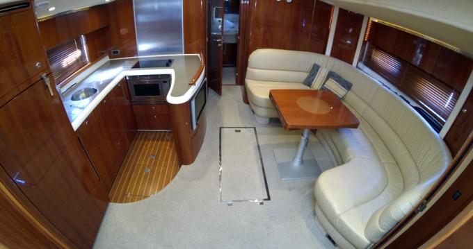 Noleggio Barca a motore a Sebenico – Fairline Fairline Targa 52 GT