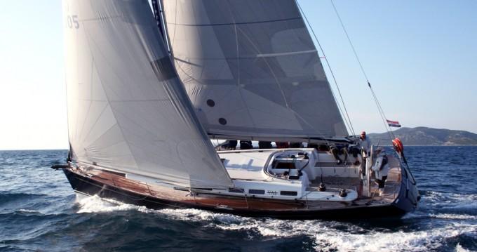 Noleggio barche Grand Soleil Grand Soleil 50 a Sebenico su Samboat