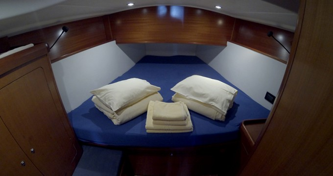 Noleggio yacht a Sebenico – Grand Soleil Grand Soleil 50 su SamBoat