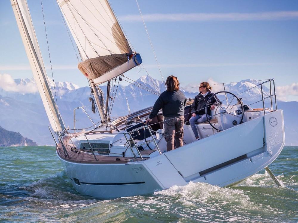 Noleggio Barca a vela con o senza skipper Dufour Primošten
