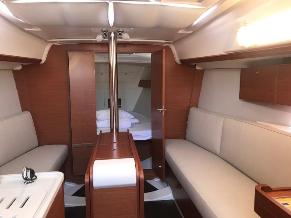 Noleggio barche Primošten economico Dufour 310 Grand Large