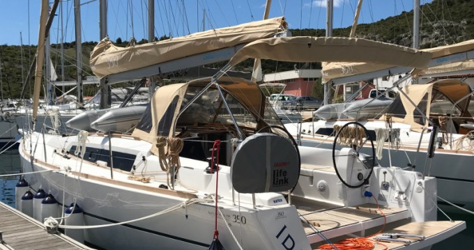 Noleggio yacht a Primošten – Dufour Dufour 350 Grand Large su SamBoat