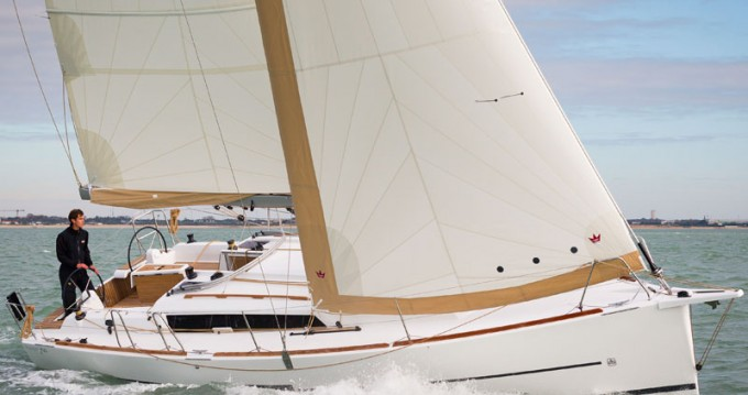 Noleggio barche Dufour Dufour 350 Grand Large a Primošten su Samboat