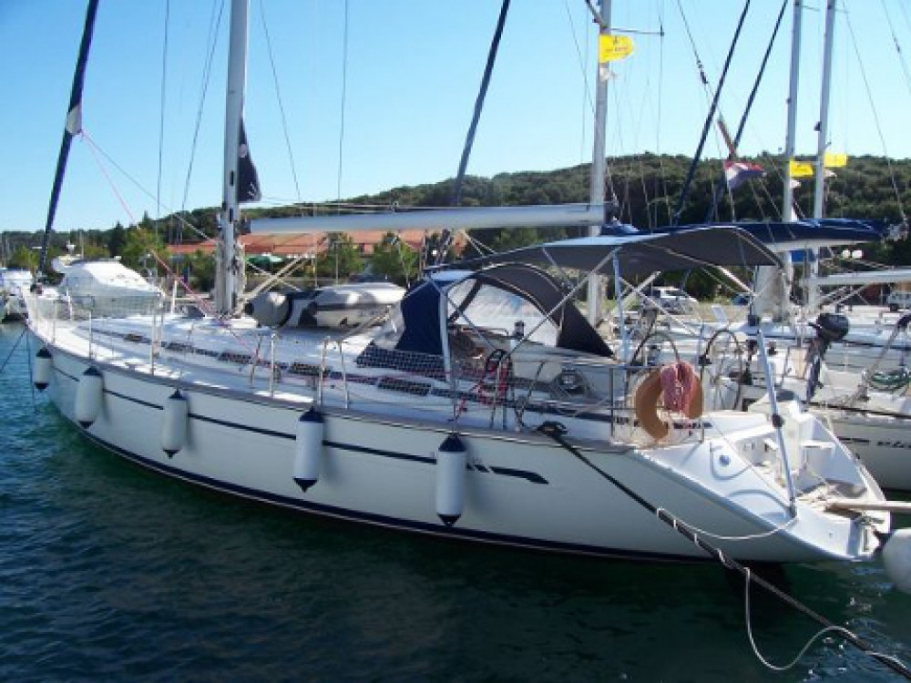 Noleggio barche Pirovac economico Bavaria 49