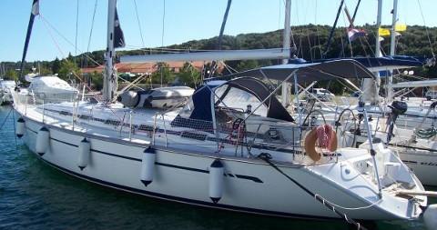 Noleggio barche Bavaria Bavaria 49 a Pirovac su Samboat