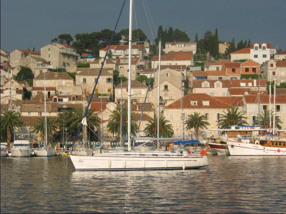 Noleggio yacht Pirovac - Bavaria Bavaria 49 su SamBoat