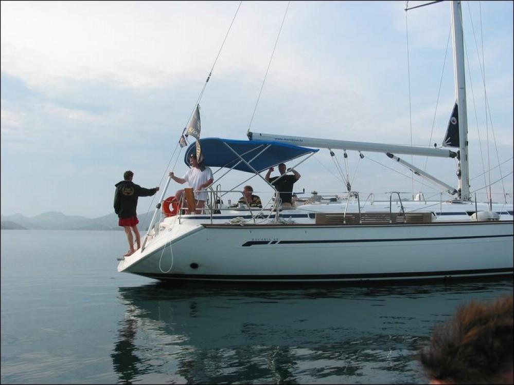 Noleggio barche Bavaria Bavaria 49 Pirovac su Samboat