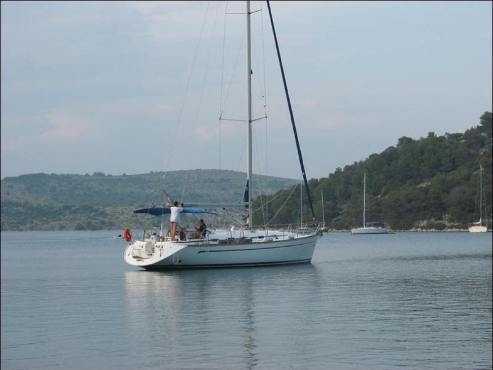noleggio Barca a vela Pirovac - Bavaria Bavaria 49