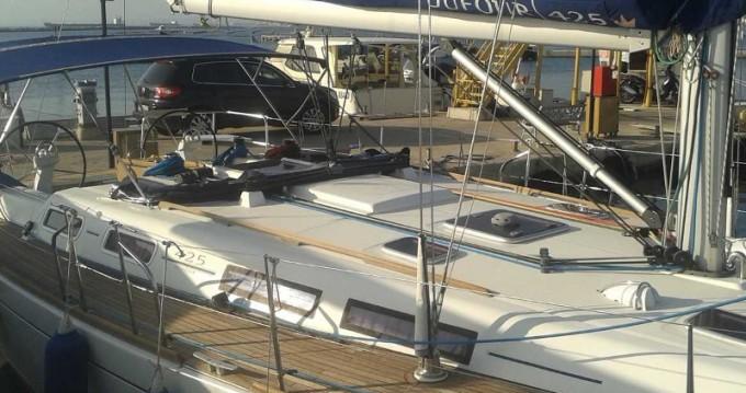 Noleggio barche Dufour Dufour 425 GL a Taranto su Samboat