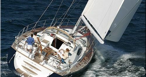 Noleggiare una Jeanneau Jeanneau Sun Odyssey 54DS a Barcellona