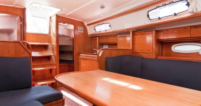 Bavaria Bavaria 37 Cruiser tra privati e professionisti a Barcellona