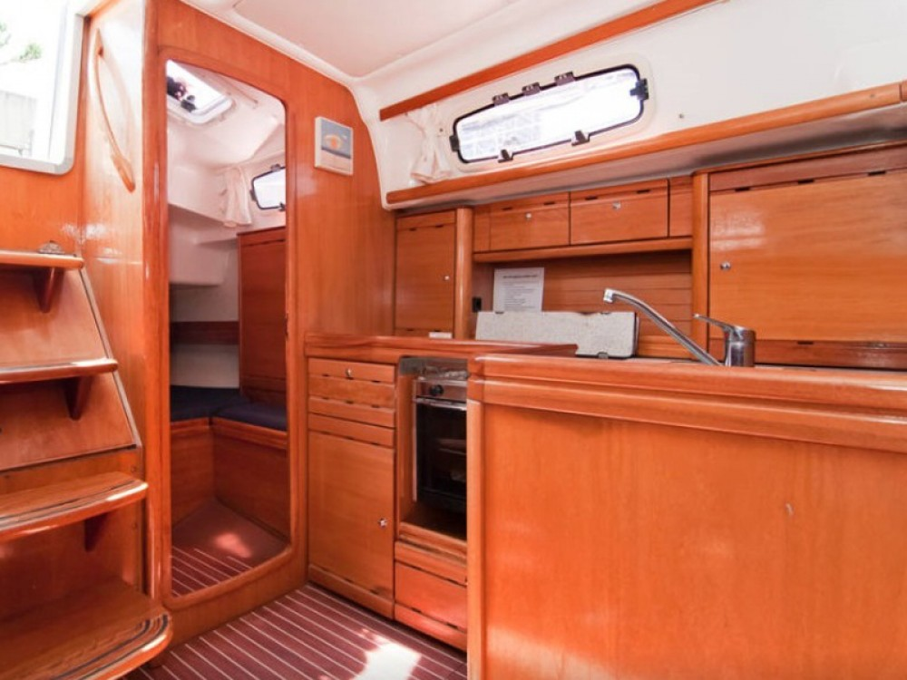 noleggio Barca a vela Barcellona - Bavaria Bavaria 37 Cruiser