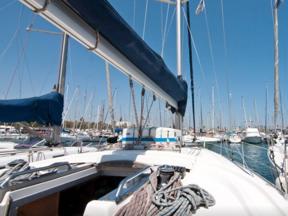 Noleggio yacht Barcellona - Bavaria Bavaria 37 Cruiser su SamBoat