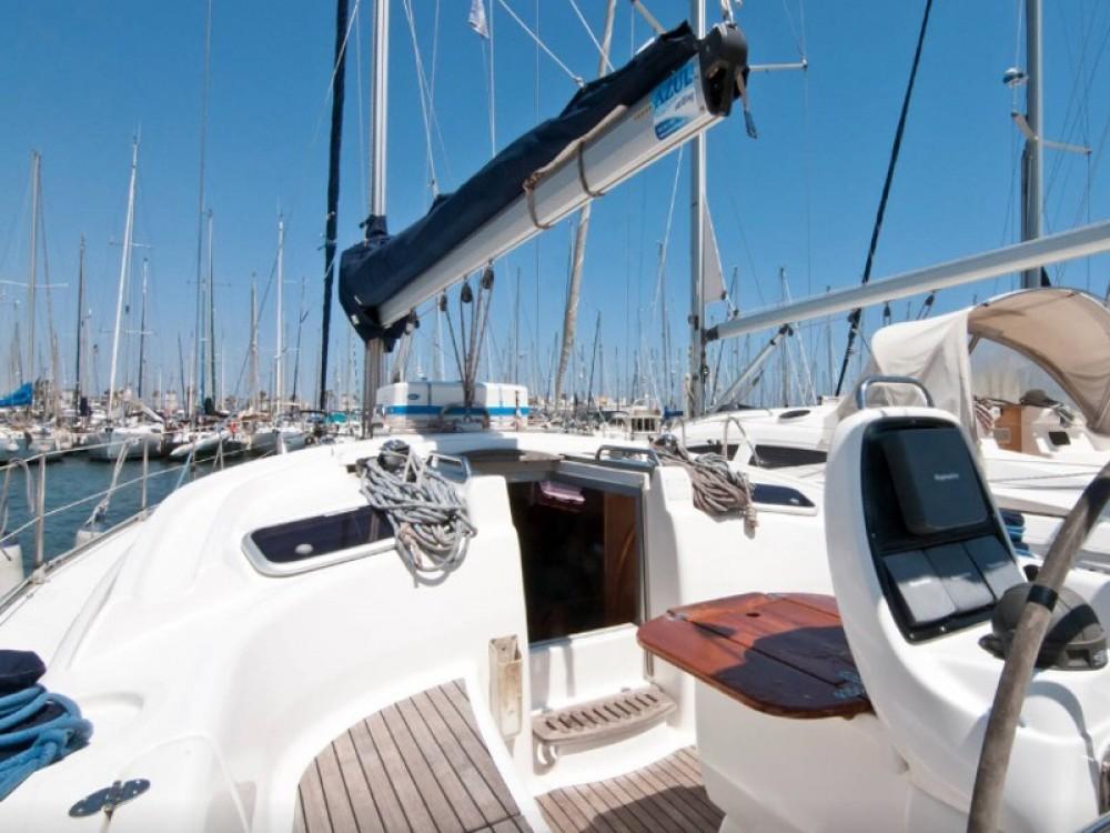 Barca a vela a noleggio Barcellona al miglior prezzo