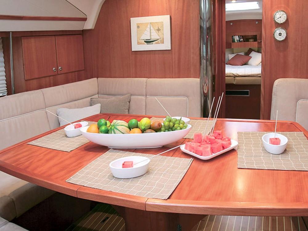 Noleggio yacht Port Olímpic - Elan Elan 434 Impression su SamBoat