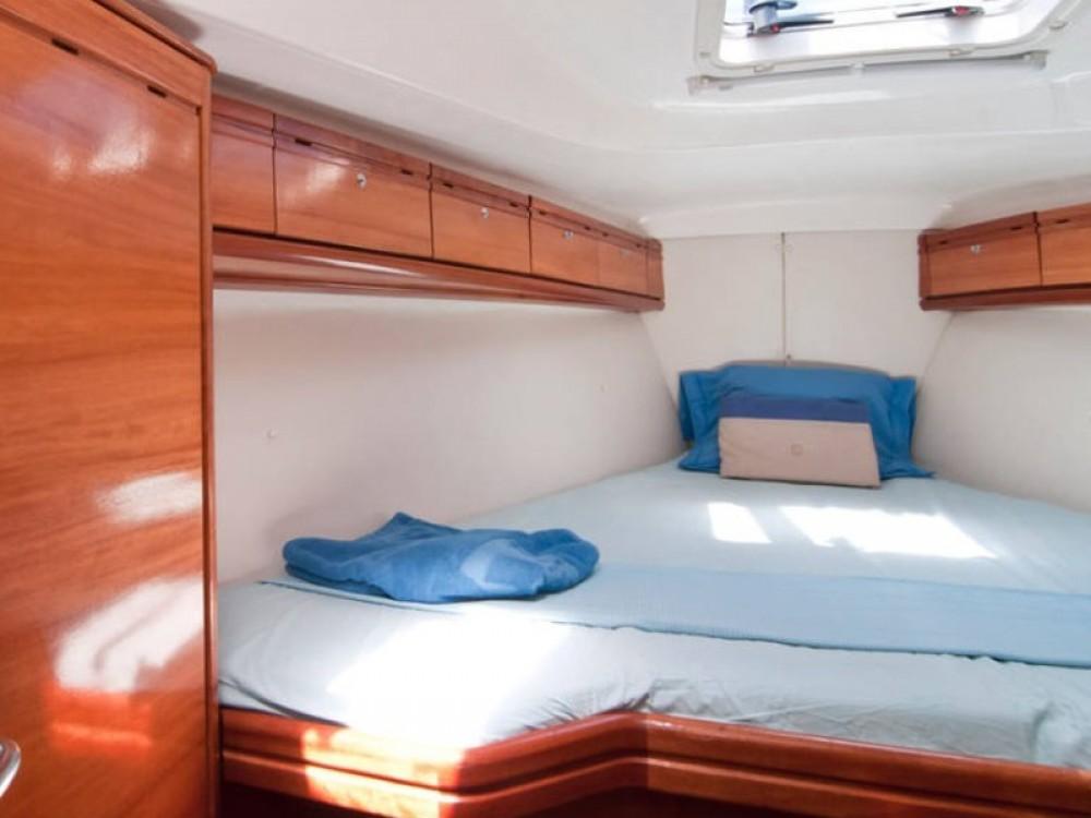 Bavaria Bavaria 37 Cruiser tra personale e professionale Barcellona